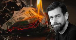 Twitter CEO warns of hyperinflation, can crypto solve the problem?
