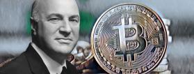 Exclusive: Shark Tank's Kevin O'Leary wants to 'own the baseline infrastructure of crypto'