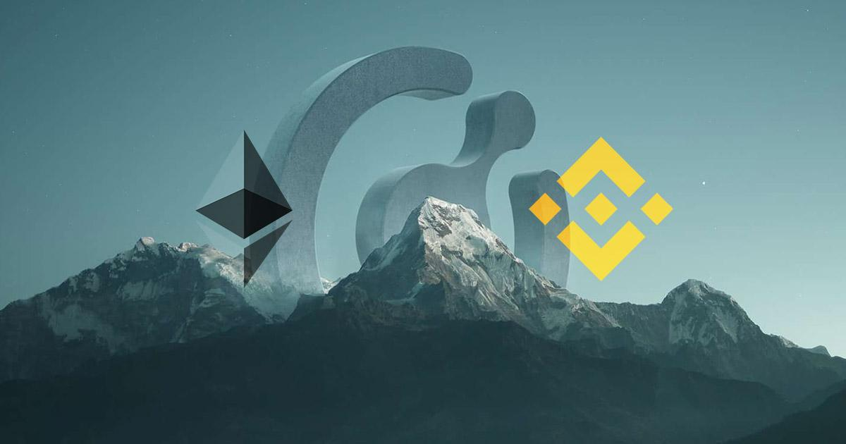 Komodo launches on-chain bridge between Ethereum and Binance Smart Chain
