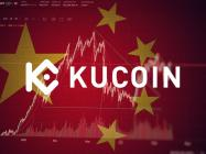Altcoin exchange Kucoin to cease China operations amid regulatory woes