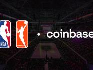 Coinbase becomes official partner of NBA as crypto goes mainstream