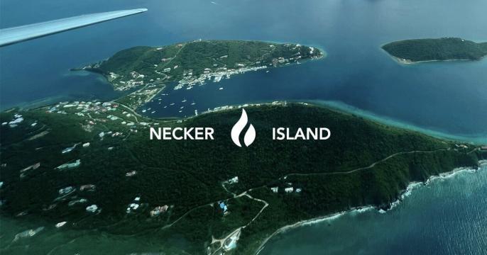 Huobi Group attends Sir Richard Branson's Oceans 4.4 Retreat on Necker Island