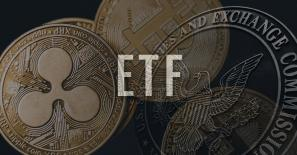 Is Ripple annoyed over the SEC's decision to approve a Bitcoin ETF?