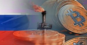 Russian regulators want to mine crypto through wasted flare gas