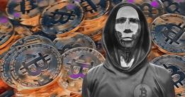 Satoshi Nakamoto's Bitcoin (BTC) stash is now worth over $60 billion