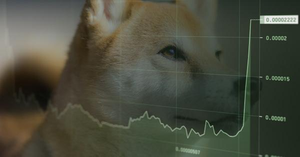 Why did Shiba Inu (SHIB) paint green candles in seven consecutive days