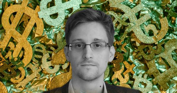 Could the proposed US 'digital dollar' be self-annihilating? Edward Snowden seems to say so