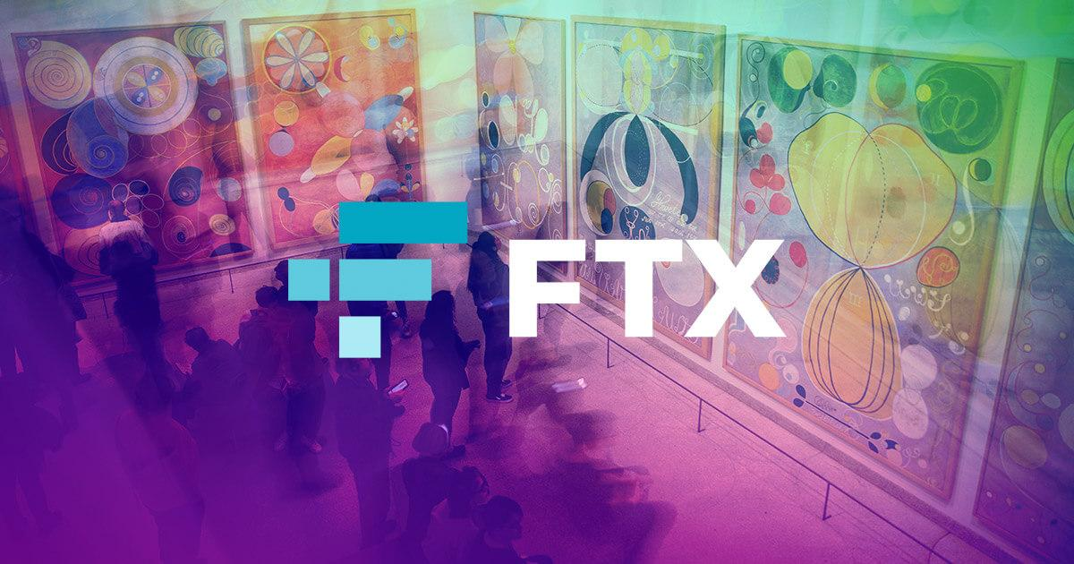 Solana NFTs are now live on the FTX marketplace