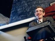 This photographer is celebrating Stephen Hawking by minting an NFT of his most famous photo