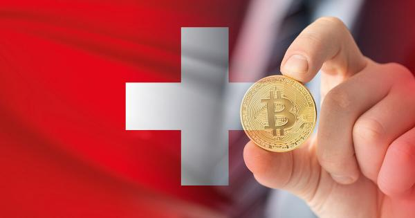 Could Switzerland be the next country to constitutionalize Bitcoin?