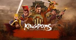 How you could Play-to-Earn in the NFT era with crypto project The Three Kingdoms