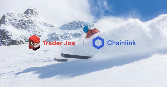 Avalanche DEX Trader Joe turns to Chainlink for new lending platform 'Banker Joe'