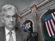U.S. Federal Reserve has no intention to ban cryptocurrencies, Chairman Powell says