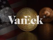 VanEck set to become second Bitcoin ETF in the U.S.