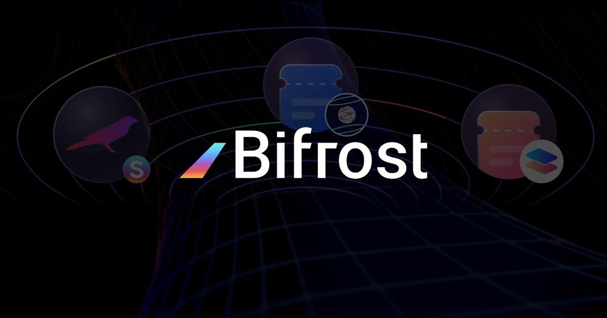 vsKSM farming is live on Bifrost. Here's how to do it
