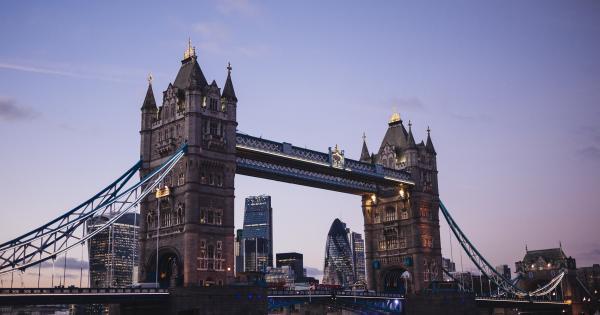 "Report: United Kingdom Primed To Lead ""Crypto Economy"""