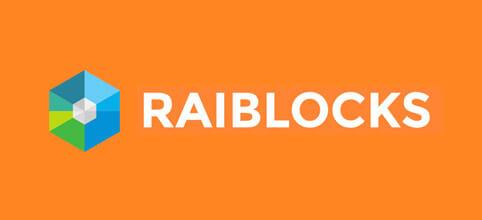 Raiblocks