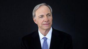 Ray Dalio, Founder of Bridgewater Associates