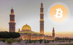 The closest to Bitcoin in terms of annual electricity consumption is the country of entire Oman with 29.05 TWh.