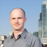 Brian Armstrong, CEO of Coinbase