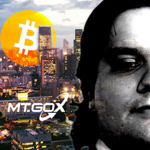 Mt. Gox collapsed in 2011