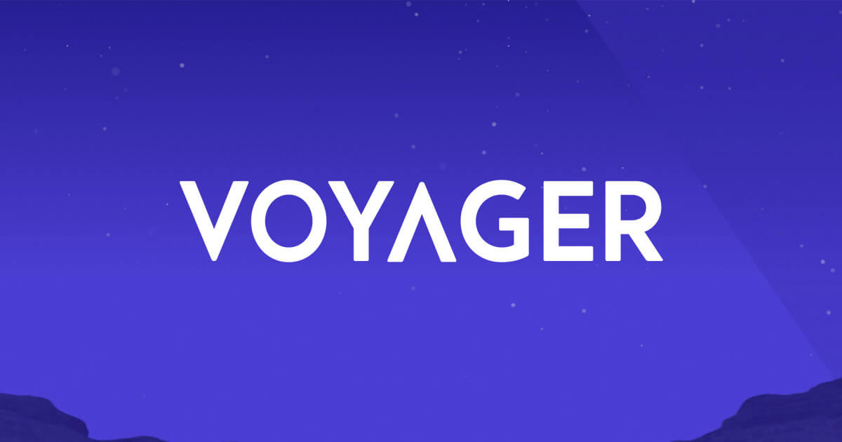 Voyager Token (VGX) | CryptoSlate