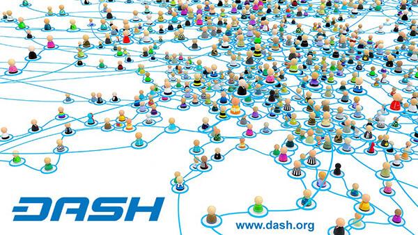 Глубокое погружение в Dash и его взрывной год