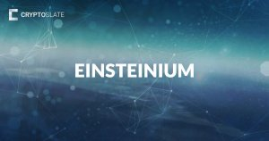 Einsteinium – What Is It and Where Is It Going