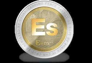 EMC2 Coin