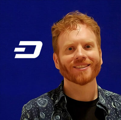 Evan Duffield - Founder of Dash