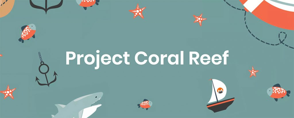 Project Coral Reef