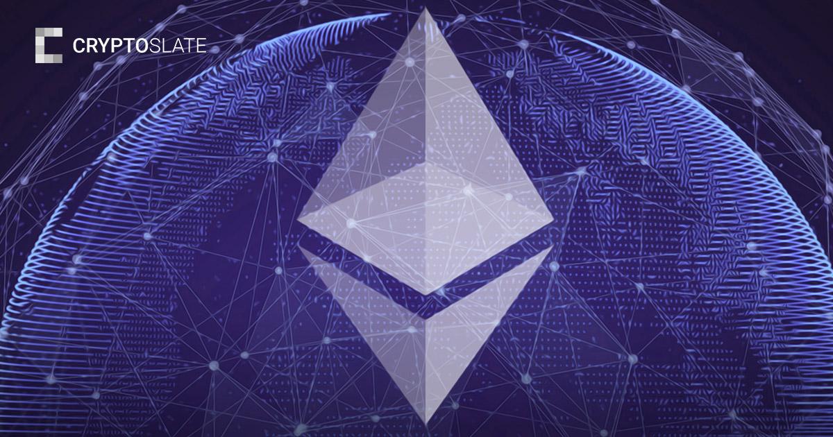 Microsoft using Ethereum blockchain to democratize machine learning and AI | CryptoSlate