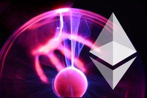Ethereum Plasma Scaling Network