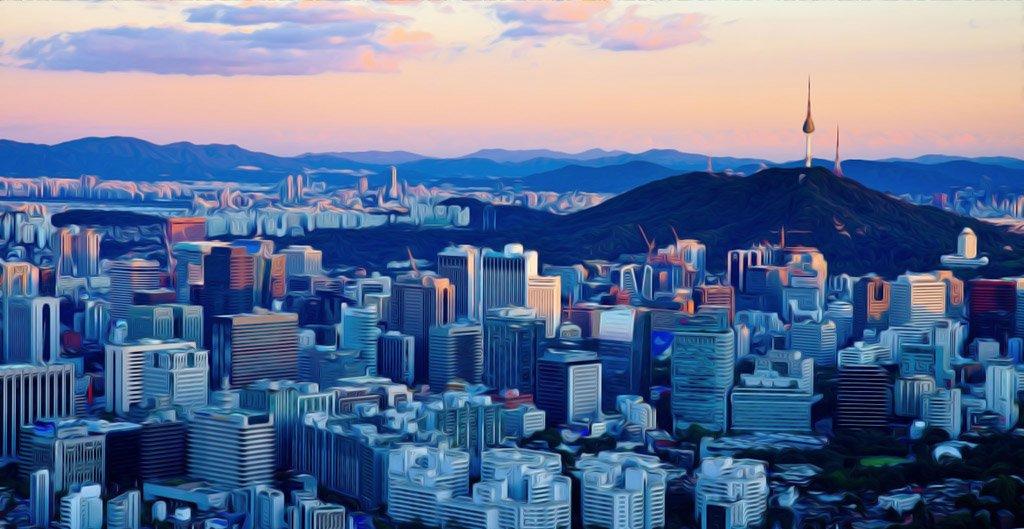 South, South Korea