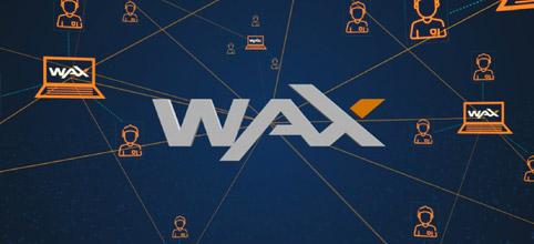 wax cryptocurrency market cap