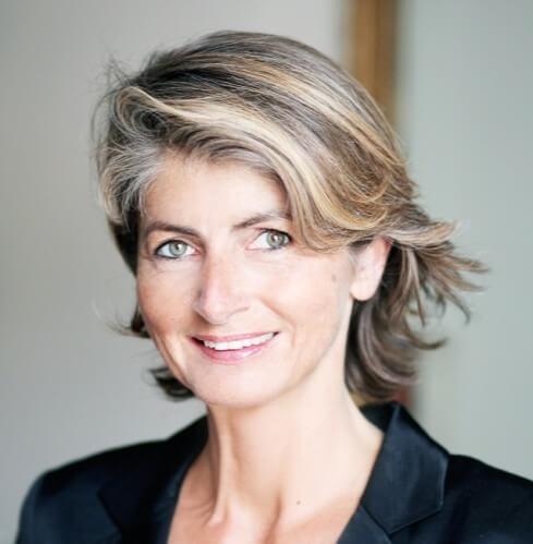 Sabine de Poncins