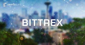 Bittrex USD Deposits