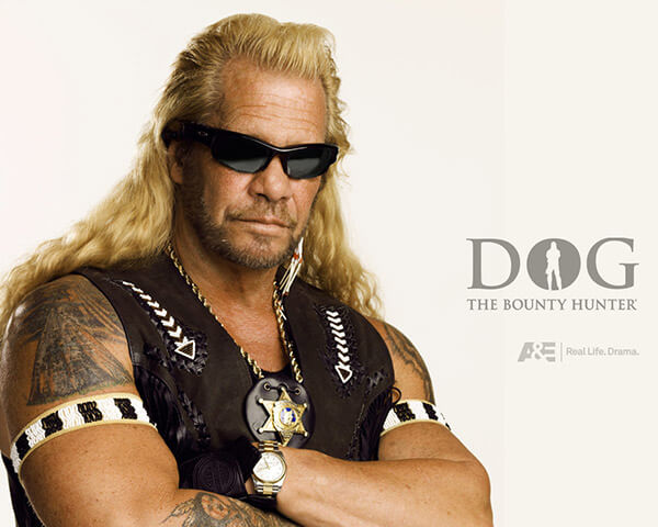 Dog: The Bounty Hunter