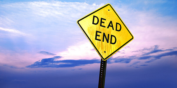 ICO Dead End