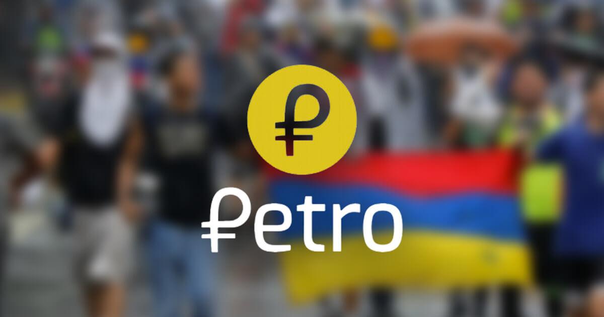 petro crypto invest
