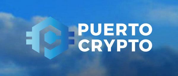 Puerto Crypto