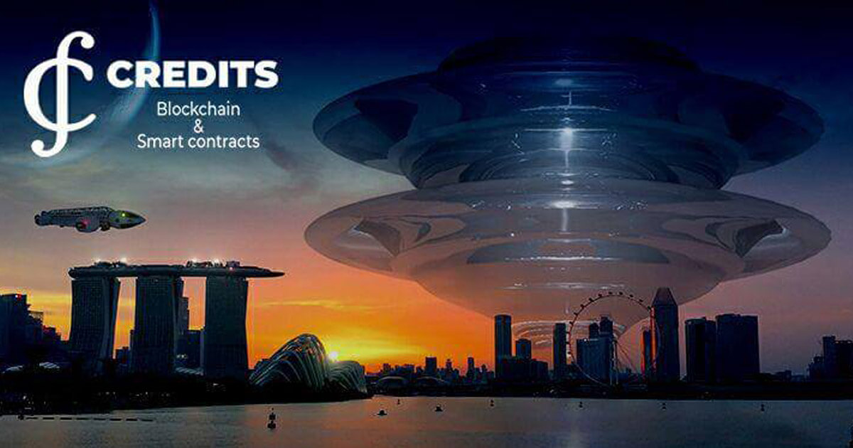 Smart City With Blockchain Technologies Cryptoslate