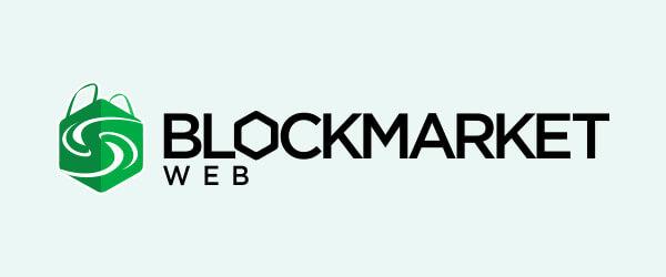 Blockmarket Web