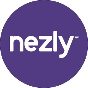 Image result for nezly logo
