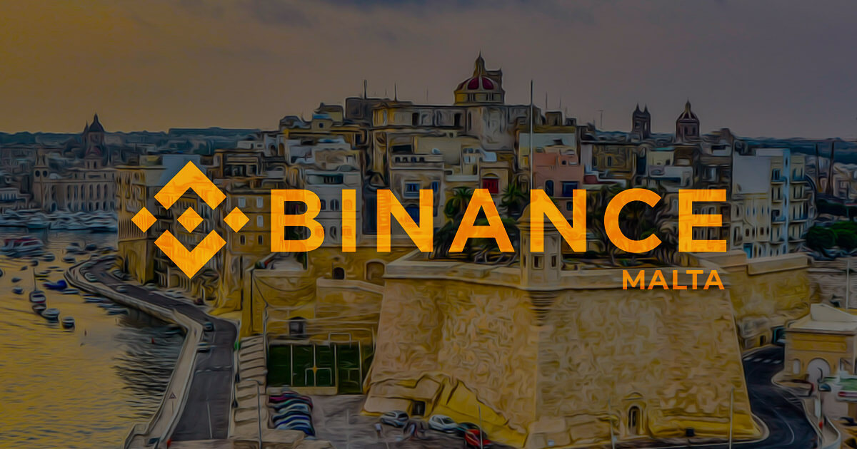 worlds biggest cryptocurrency exchange is heading to malta