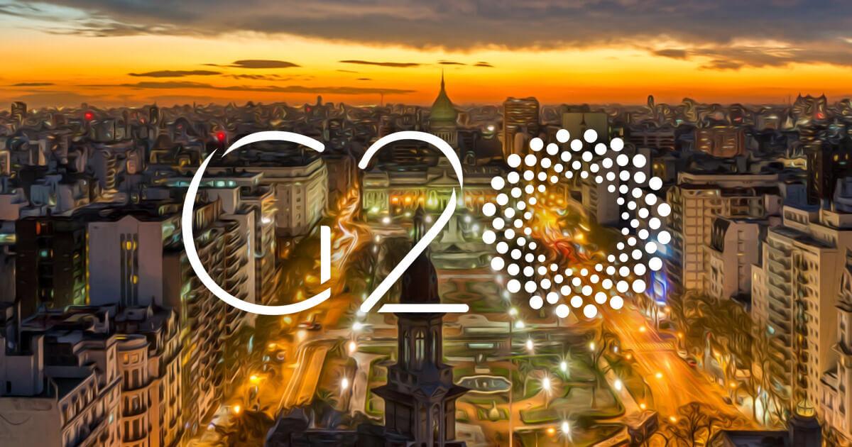 cryptocurrency regulation g20 crypto markets