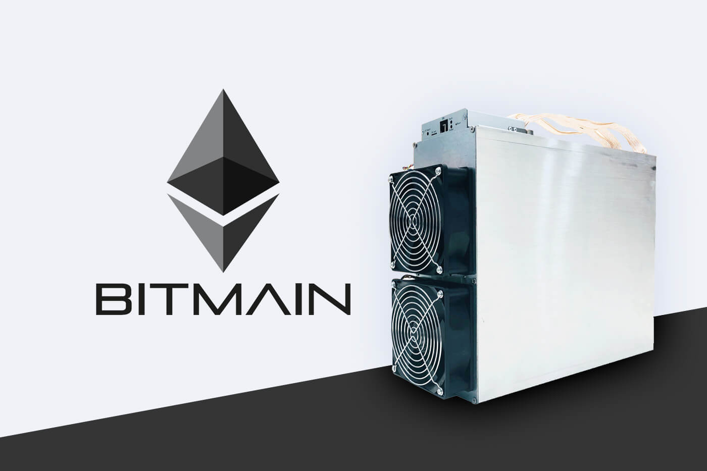 Bitmain ASICs
