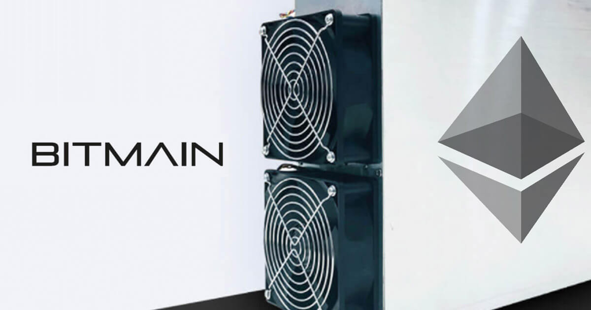 How Bitmain Will Ruin Ethereum Miners Performance Analysis Of The E3 Asic Cryptoslate As of today, this device will pay off in about 9 months. how bitmain will ruin ethereum miners