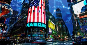 CEO of NASDAQ Would Consider Offering Regulated Cryptocurrencies