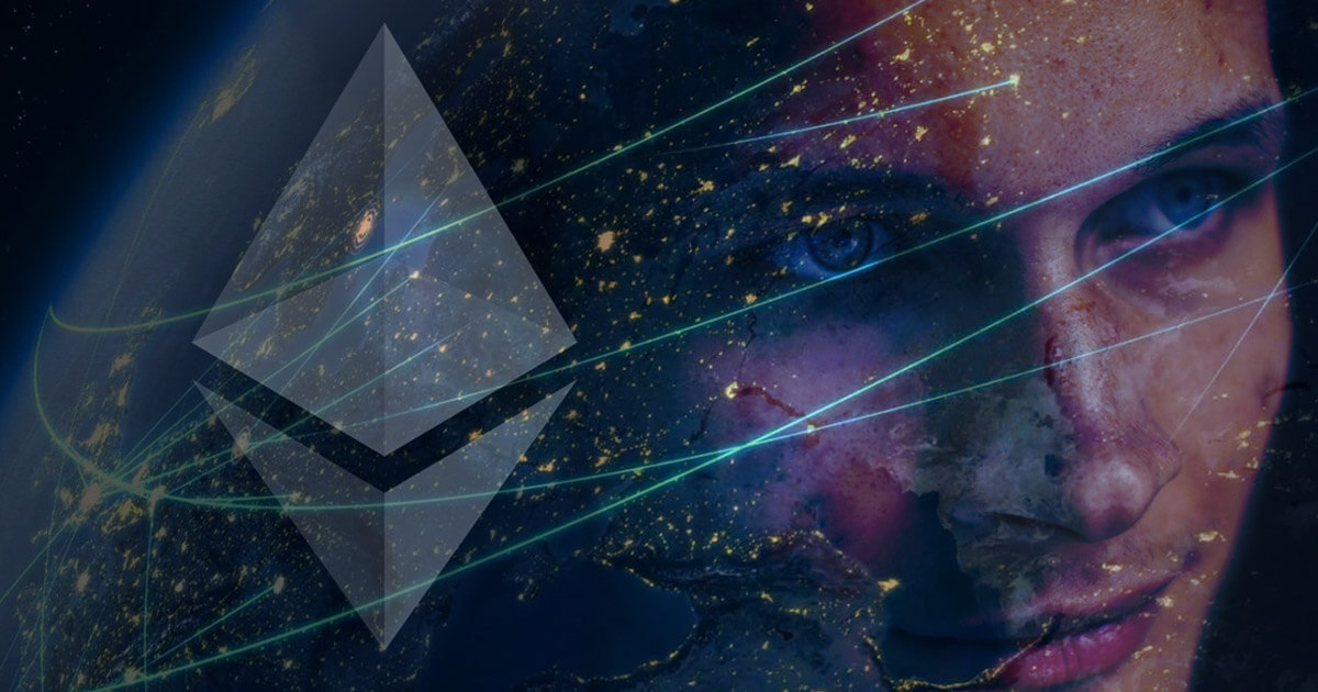 Ethereum foundation news altcoins